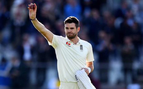 FILE: England bowler James Anderson. Picture: @jimmy9/Twitter.
