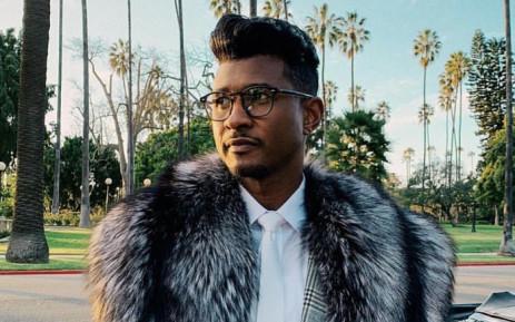 Usher. Picture: @Usher/Instagram.
