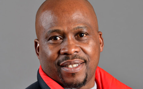 Qubudile Richard Dyantyi. Picture: www.parliament.gov.za