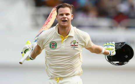 Australia batsman Steve Smith. Picture: Facebook.