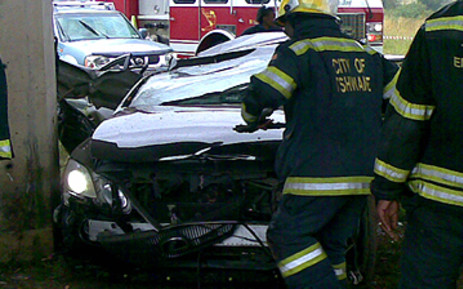 Worcester accident claims second life