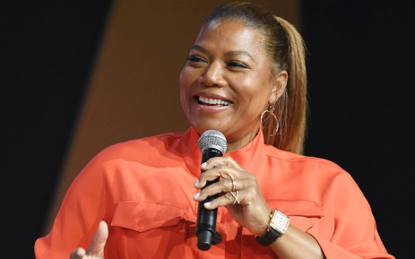 Queen Latifah speaks onstage during the 2018 Essence Festival presented by Coca-Cola at Ernest N. Morial Convention Center on 6 July 2018. Picture: AFP.