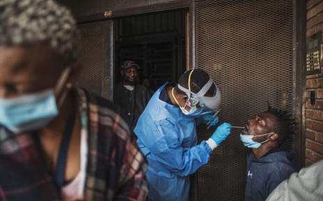 1,767 new COVID-19 cases recorded in SA, 67 more people die, Newsline