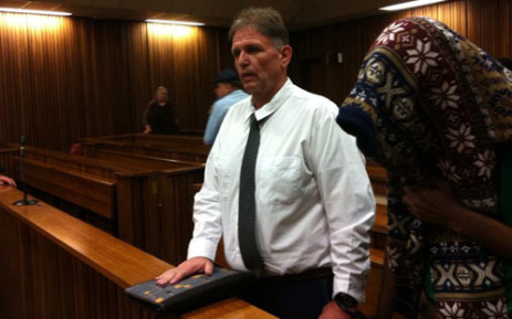Johan Kotze's lawyer Piet Greyling says his client suffered severe stress when he attacked his ex-wife. Picture: EWN.