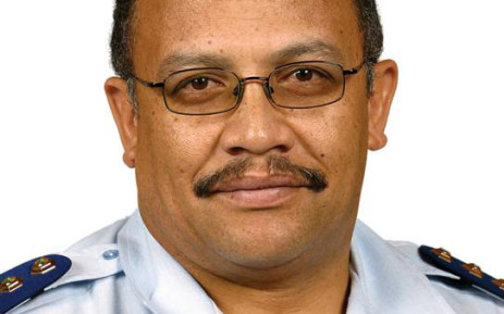 Western Cape Police Commissioner Arno Lamoer. Picture: SAPS.