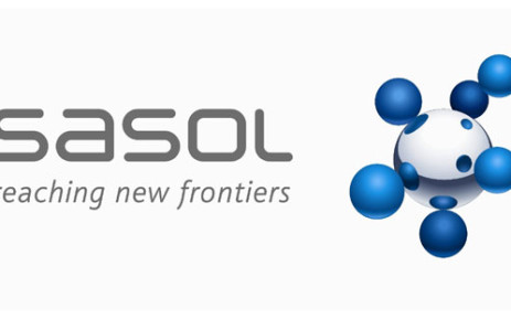 Sasol's share price has fallen about 34 percent since Brent crude slumped in June last year.
