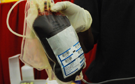 Thursday marks World Blood Donor Day. Picture:EWN