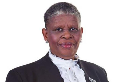 Suspended eThekwini Mayor Zandile Gumede. Picture: eThekwini Municipality