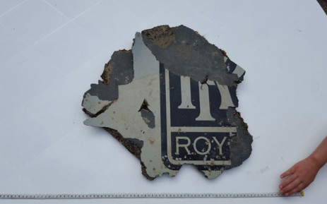 CAA analysing possible MH370 debris found in Mossel Bay