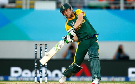 AB de Villiers. Picture: Sportskeeda.com.