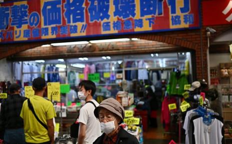 Japan To Approve Its First Antigen Coronavirus Test Kits On Wednesday