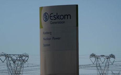 Eskom: No load shedding expected today