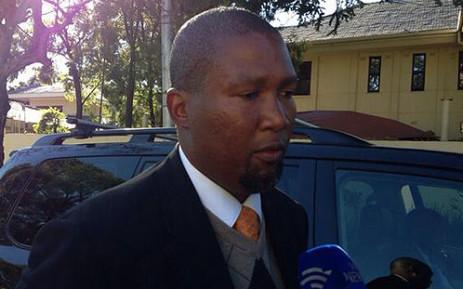 Chief Mandla Mandela. Picture: Lesego Ngobeni/EWN