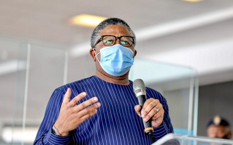 Mbalula: Passengers on flights must wear face masks for the entire trip, Newsline