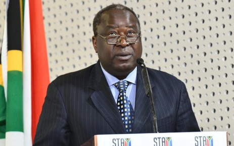 Opposition Reject Mboweni's 'Uninspired' Supplementary Budget