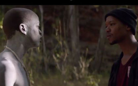 'Inxeba: The Wound' is a South African film which made its debut at the Sundance Film Festival on 23 January 2017. Picture: YouTube Screengrab