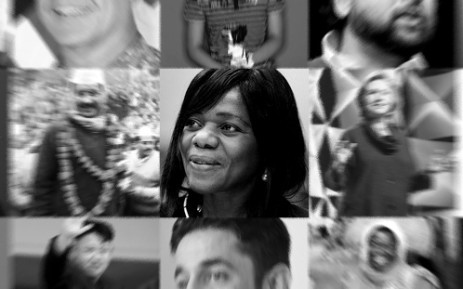 Public Protector Thuli Madonsela was named on 'Time' magazine's list of the world's 100 most influential people for 2014. Picture: Time.