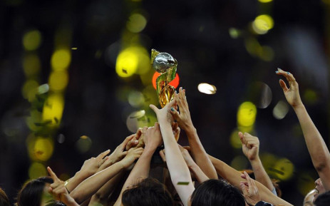 FILE: Picture: @fifawomensworldcup/Facebook.com.