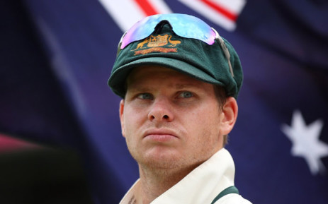 Australia captain Steve Smith. Picture: Twitter/ @CricketAus