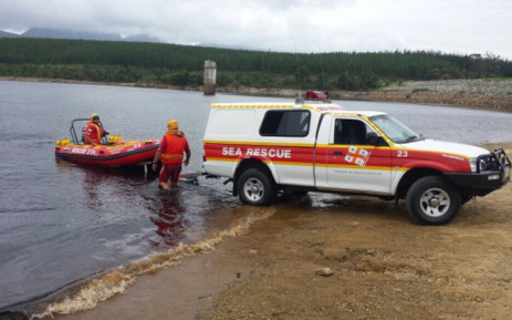 FILE: Three children drowned in the Olifantsriver near Lutzville in the Western Cape. Picture: EWN.