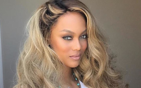 Tyra Banks. Picture: @tyrabanks/Instagram.