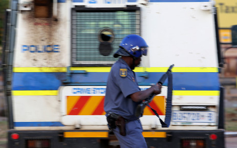 Trade unions Solidarity says the SAPS must consult with unions before its new Employment Equity plan is implemented next year. Picture: SAPS