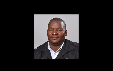 ANC councillor Luyanda Mbele. Picture: City of Cape Town