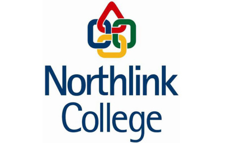 Northlink College logo. Picture: Twitter.