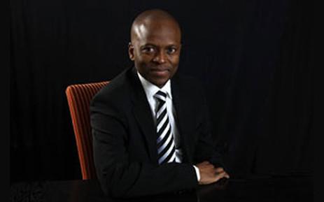 FILE: BBC president Sandile Zungu. Picture: Supplied