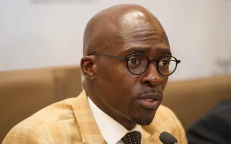 FILE: Finance Minister Malusi Gigaba. Picture: GCIS
