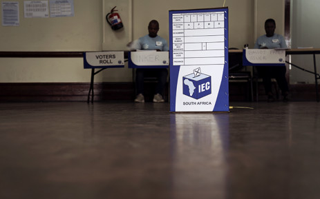 Voting continued in areas affected by service delivery protests, including in Umlazi where 102,453 applications for special votes were approved. Picture: Sthembiso Zulu/EWN