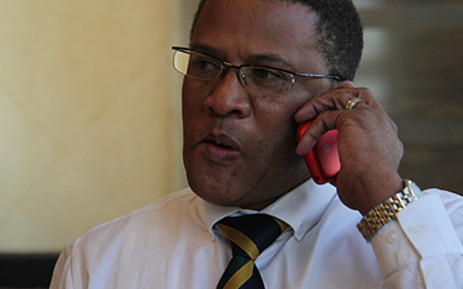Embattled CSA boss Gerald Majola might be out of a job soon.