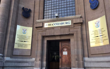 FILE: The High Court in Johannesburg. Picture: Christa Eybers/EWN