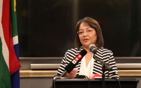 Former Cape Town Mayor Patricia de Lille has decided to launch a new party that will contest next year's elections in all nine provinces. Picture: Cindy Archillies/EWN