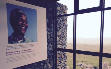 Nelson Mandela Museum in Qunu in the Eastern Cape. Picture: Siyabonga Sesant/EWN.