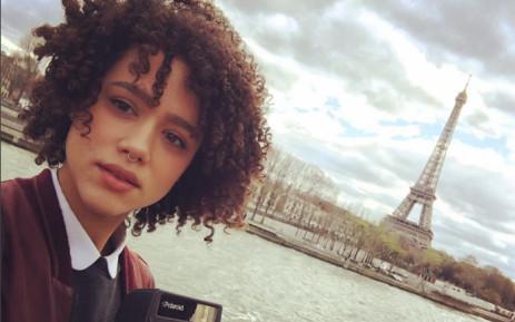Nathalie Emmanuel. Picture: Instagram