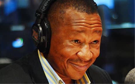 FILE:  Solly Mokoetle headed the SABC in 2010 and was later appointed head of digital migration by the communications department. Picture: Primedia
