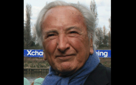 FILE:  Michael Winner. Picture: Wikimedia Commons