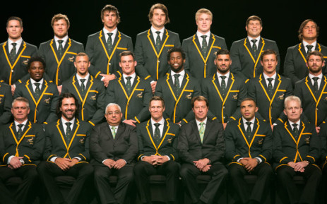 rwc2015 springboks name most experienced team ever for opener