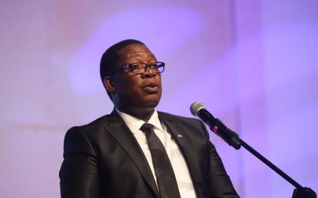 FILE: Gauteng Education MEC Panyaza Lesufi. Picture: EWN