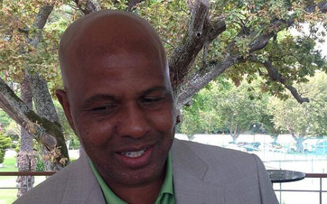 Association of Mineworkers and Construction Union (Amcu) President Joseph Mathunjwa. Picture: Giovanna Gerbi/EWN.