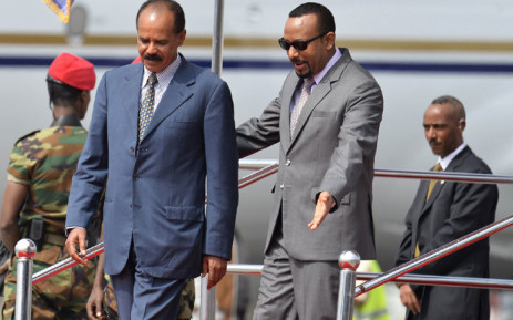 Eritrea reopens embassy in Addis Ababa in fresh sign of thaw
