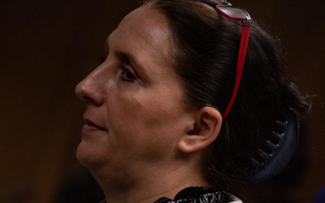 FILE: Convicted racist Vicki Momberg appeals her sentence at Johannesburg High Court on 11 June 2019. Picture: Kayleen Morgan/EWN
