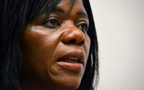 The public protector says human settlements do not follow proper procedures when building RDP houses.