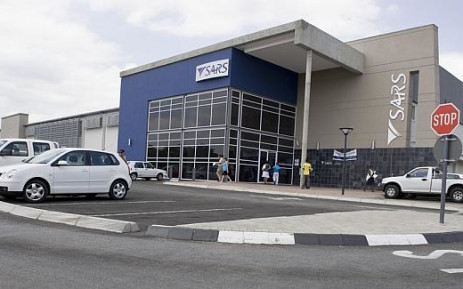 The Mbombela branch of the South African Revenue Service. Picture: sars.gov.za