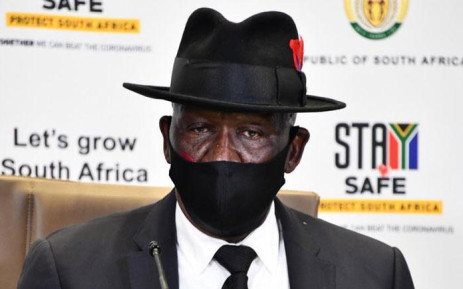 Minister Cele expected to visit Kwandengezi township after 9 people murdered, Newsline