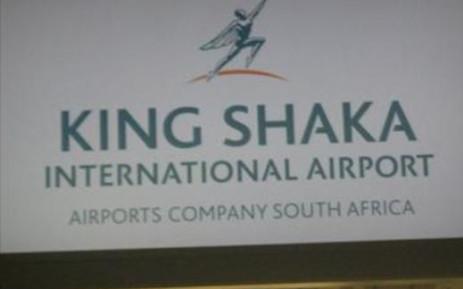 King Shaka International Airport. Picture: EWN