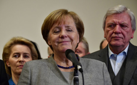 Merkel Ally Wins Race To Lead Her Party