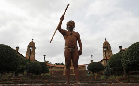 Indigenous Khoisan seek better recognition in SA, Newsline