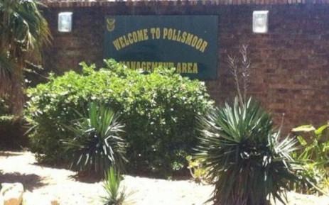 FILE: Pollsmoor Prison. Picture: Siyabonga Sesant/EWN.